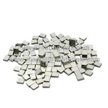 Kleine Block Neodym Magnete Verwendet in DVD Pick up Kopf