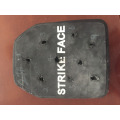 Cheap price High Protection PE materialLevel NIJ IIIA 0101.06 Bulletproof Plate