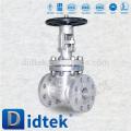 Didtek Reliable Quality International Agent gate valve api 602