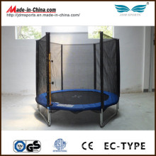 Kids 12ft Trampoline with Enclosure