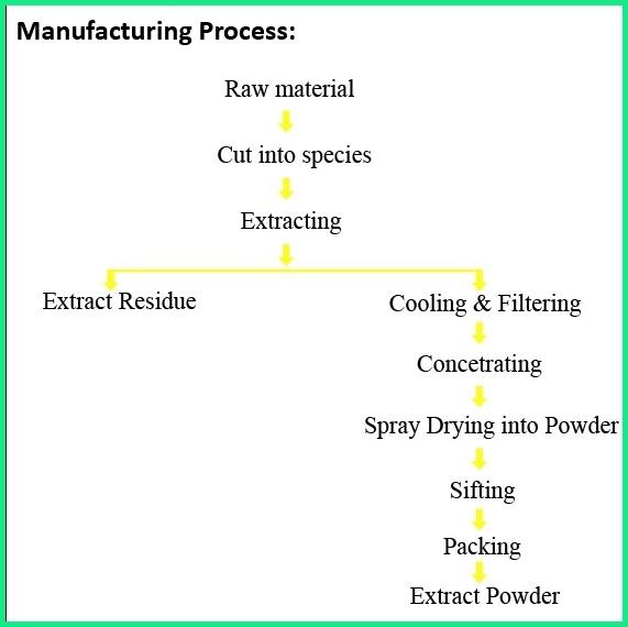 production proces