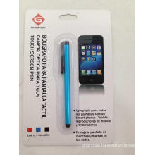Metal Touch Screen Ball Pen for Promotion (OI02530)
