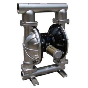 Wilden Pneumatic Double Membrane Pump
