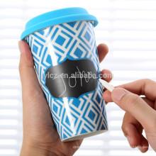 Silicon Modern Porzellan Kaffeetasse