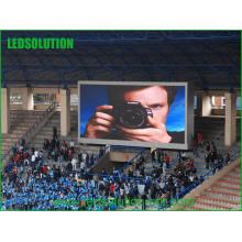 20mm Full Color Stadium LED Display for Live Boardcast