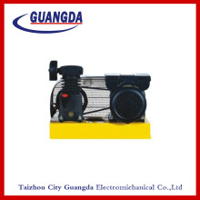 1HP 0.75kw Motor with 1051 Head Panel Air Compressor (Z1051)