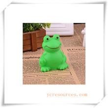 Juguete de baño de goma para niños como regalo promocional (TY10005)