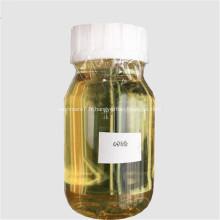 Amide diéthanolique de noix de coco CDEA 6501 de qualité cosmétique