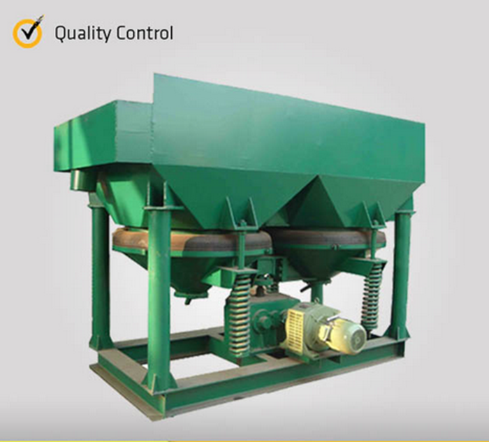 Ore Jig Machine