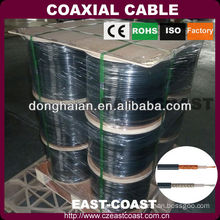50ohm-RG58C/U MIL-C-17 Coaxial Cable