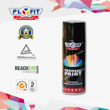 Waterproof Wood Aerosol Acrylic Spray Paint