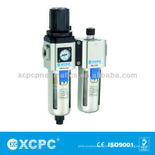 XGWL series Source treatment units (Airtac type FRL)