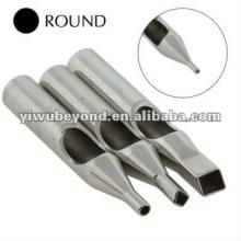 Approvisionnement en acier inoxydable Pointe 8mm