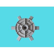 pièces de générateurs d'énergie éolienne - accessoire en aluminium