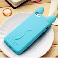 2016 Popularly Customize Waterproof Silicon Phone Case