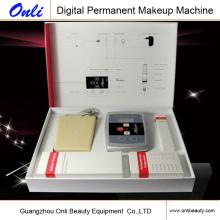 Цифровой перманентный макияж