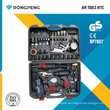 Kits de herramientas neumáticas Rongpeng RP7857