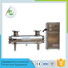 Esterilizador UV Ultraviolet Water Systems