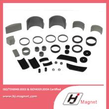 Customized Permanent NdFeB Neodymium Magnet with Bonded
