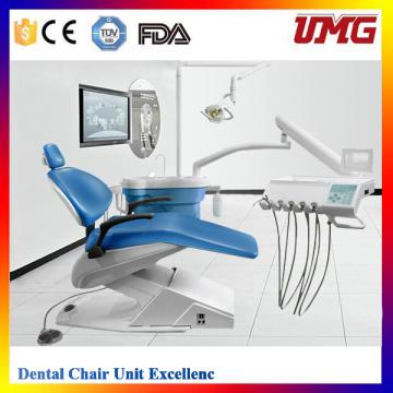 Equipo de Técnico Dental Silla Dental para Niños
