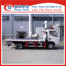 Dongfeng dlk vente de camion de remorquage
