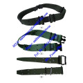 Military Belt Police Belt Military Webbing Pistol Pouch Military Buckle