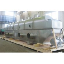 Vibrationsflüssigkeits-Bett-Trockner-Kühlmaschine