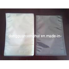 Nylon Vacuum Bags/ Vacuum Sealable Nylon Pouches