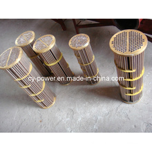 Fresh Water Cooler & Heat Exchanger