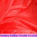 190t 100% Polyester Taft Daunenjacke