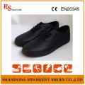 Kfc Slip on Work Shoes Peso leve RS61