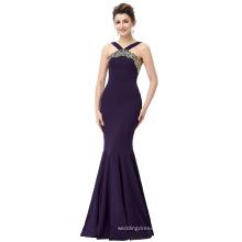 Starzz 2016 Backless Fishtail Mermaid Dress Cheap Evening Dress ST000058-1