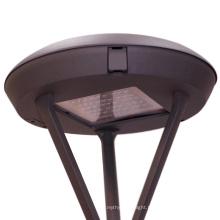 Smart Outdoor Waterproof LED Post Lamp Die Cast Aluminum IP65 LED Garden Light