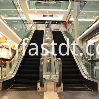 Vvvf Shopping Mall Escalator Price In China 1