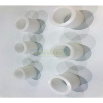 CNC-Drehbearbeitung Kunststoffprodukte PVC-Teile