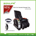 Bill & Coin Operated Massage Chair