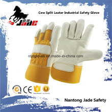 Furniture Leather Hand Protection Industrial Safety Work Glove