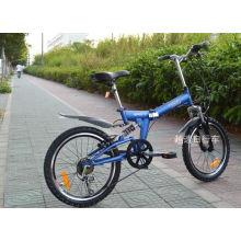 New Style Folding MTB with 20 Inch Bike
