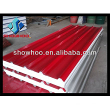 Prefabricated House Metal Sheet Roof Panel