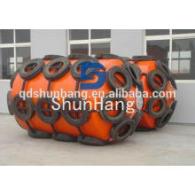 Factory Supply Floating Yokohama Foam Filled Boat Fender