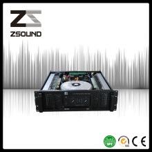 Amplificateur stéréo de transformateur de son d'étape de Mosfet de 1500W