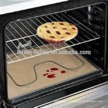 2016 New Design Oven Parts Baking Mat Oven Liner Teflon Foil