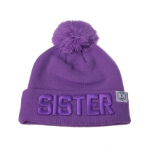 Fashionable Winter Caps for Girls