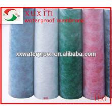 Polyethylen-Polypropylen-Abdichtungsmembran für unterirdische