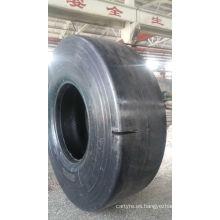 China Los neumáticos del cargador de la fábrica (17.5-25)