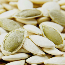 Lady nail organic pumpkin seeds in shell