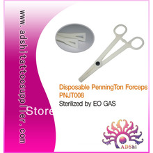 Professionelles heißes Verkaufs-hochwertiges wegwerfbares Körperpiercingwerkzeug