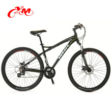 Alibaba mens road bikes for sale cheap/7 speed disc brake road bicycle/26 inch black bicycle