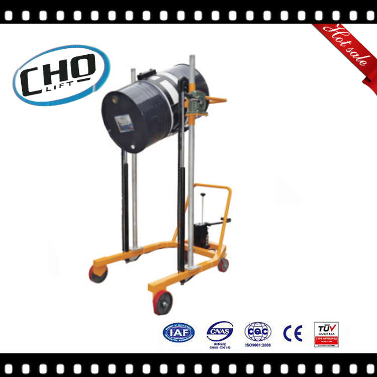 Cholift Hot Sale Manual Drum Lifter 1