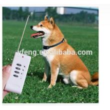 Alta qualidade preço de fábrica coleiras de treinamento de vibração cão elétrico
